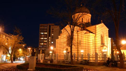 Crkva-Krusevac