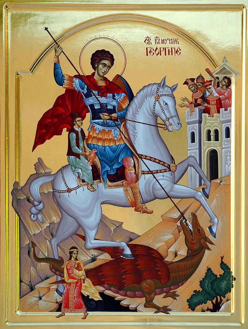 avgust 2005 sveti djordje ubija azdahu