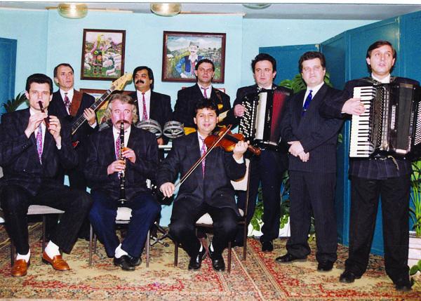 Pejcic Dusan i Orkestar RTK 2 (1)