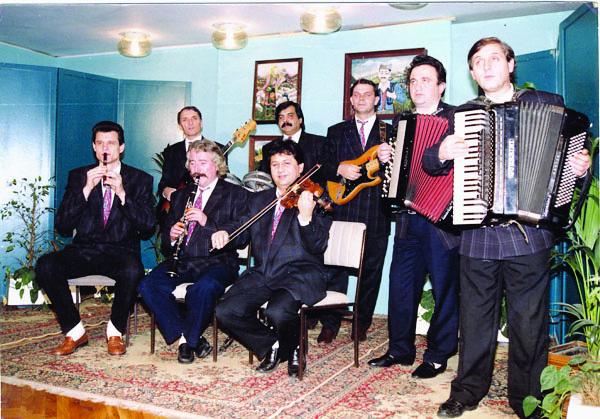 Pejcic Dusan i Orkestar RTK
