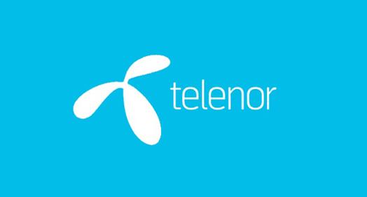 telenor-flat