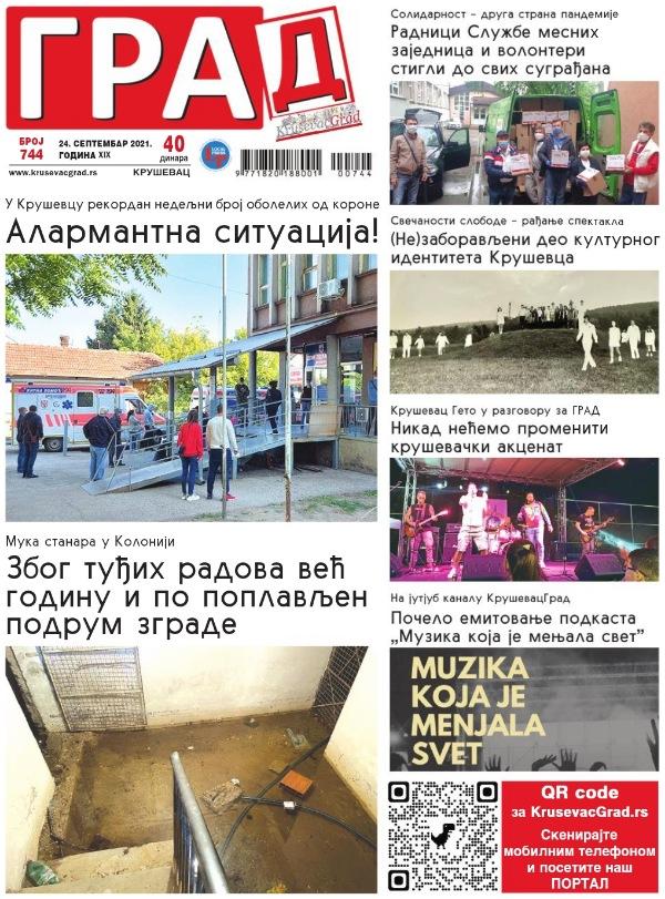 novinarnica slika